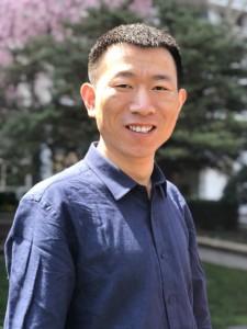 Xifeng Gao