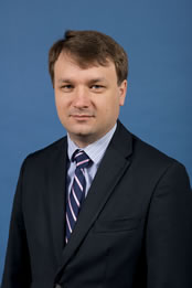 Michael Gubanov