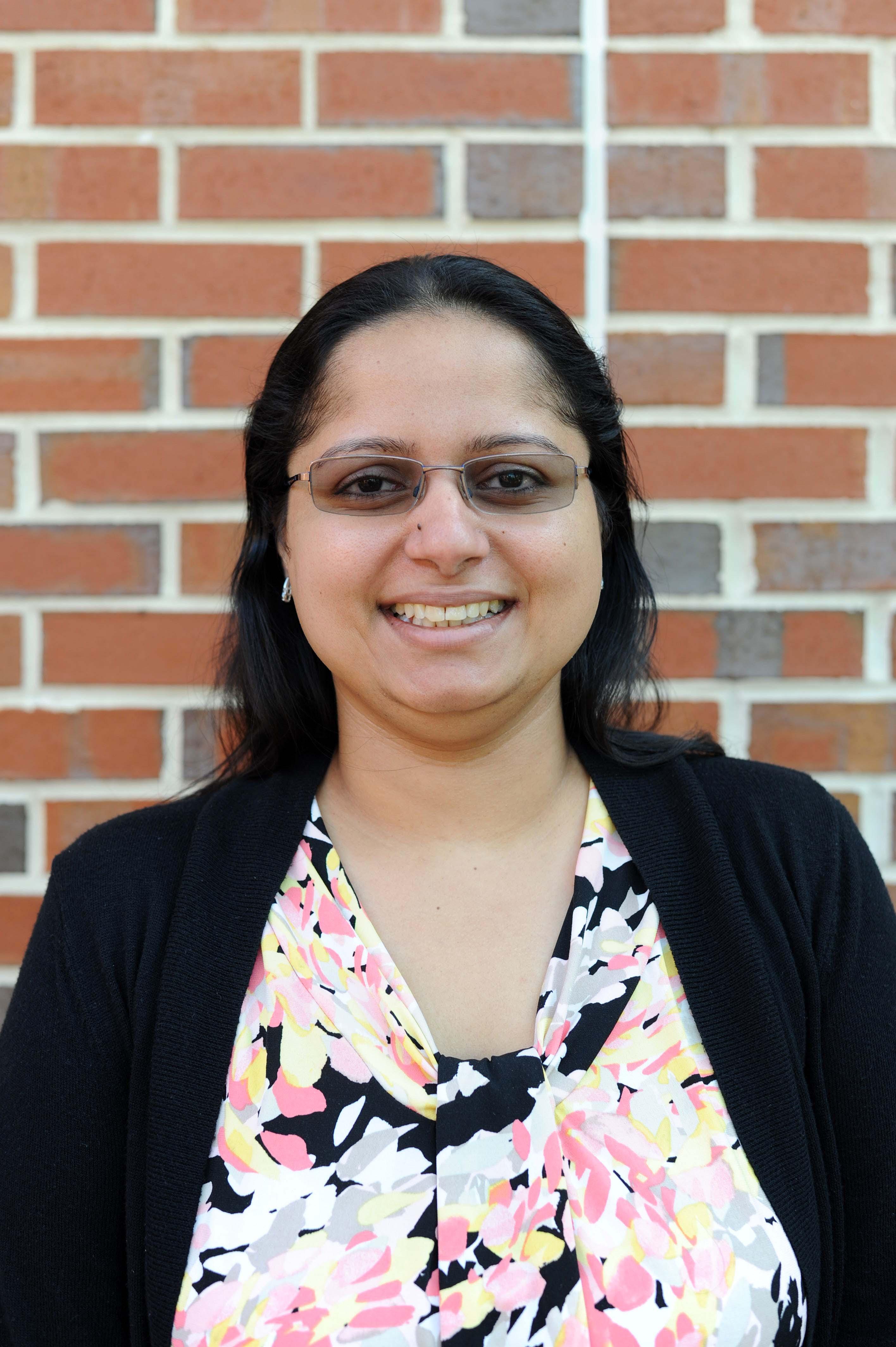 Sharanya Jayaraman