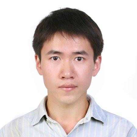 Jiawei Zhang
