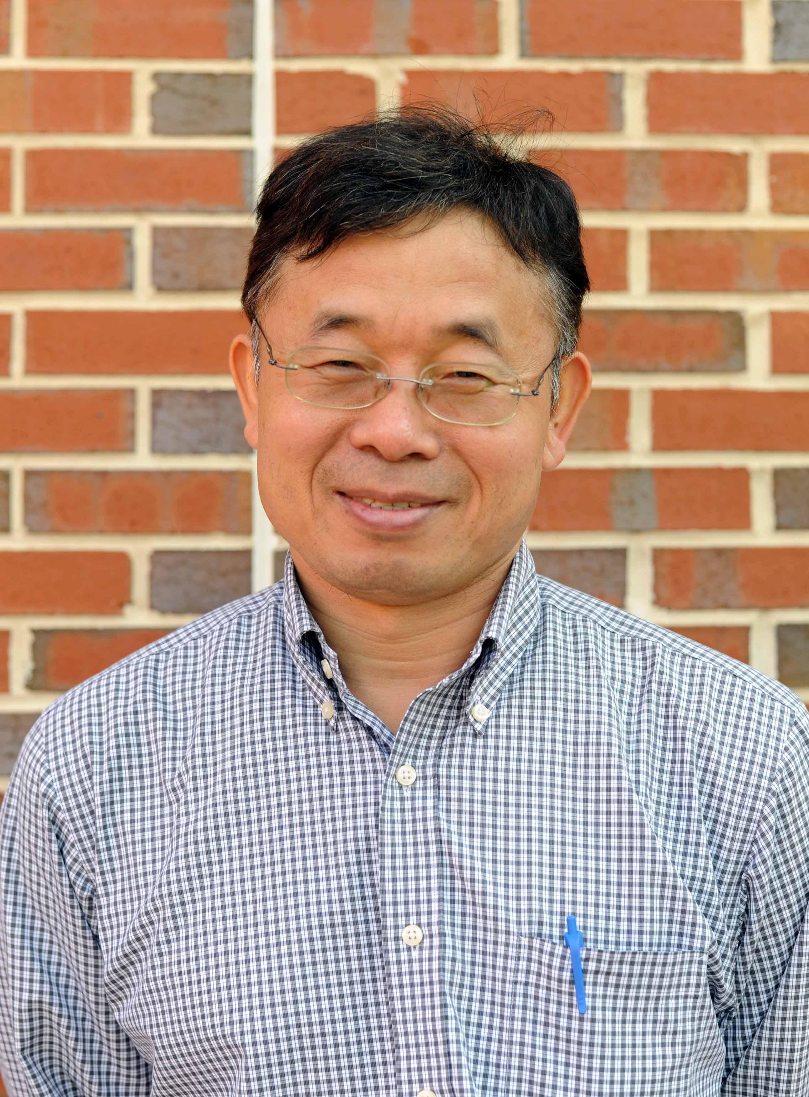 Xiuwen Liu