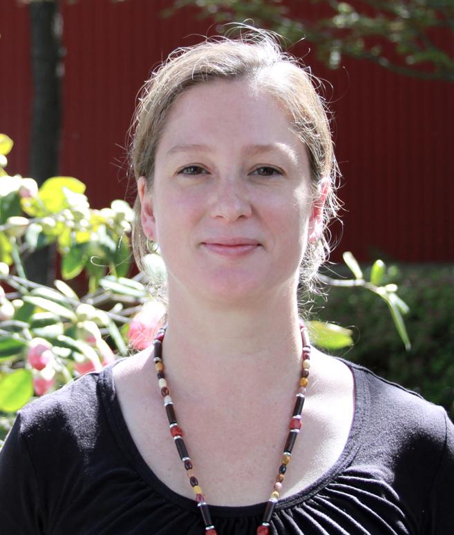 Kathryn Mohror