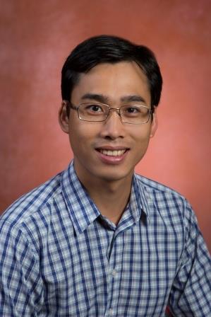Viet Tung Hoang