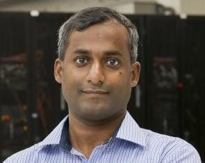 Manjunath Gorentla Venkata